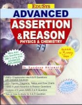 Assertion & Reason (Physics & Chemistry)